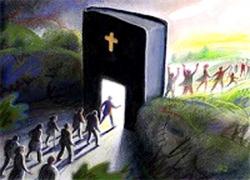 Bài Giảng Chúa nhật XXI TN năm C - Lm. Phêrô Lê Văn Chính