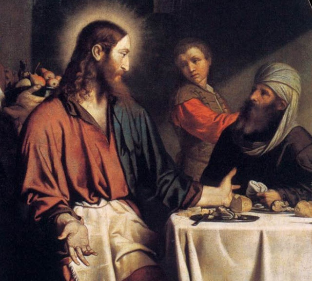 Bài Giảng Chúa nhật XXII TN năm C - Lm.Phêrô Lê Văn Chính