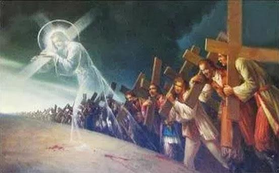 Lời Chúa – Chúa Nhật XXIII Thường Niên (05/09/2021)