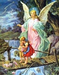 Bài Giảng lễ các thiên thần Bản Mạnh - Lm Giuse Đinh Tất Quý