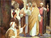 Bài Giảng Chúa Nhật XXX Thường Niên Năm B - Linh mục Phê-rô Lê Văn Chính