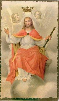 Bài Giảng Lễ Chúa Giê-su Vua Vũ Trụ Năm B - Linh mục Phê-rô Lê Văn Chính