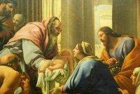 Bài Giảng Chúa Nhật Lễ Thánh Gia Thất năm B-lm Phê-rô Lê Văn Chính