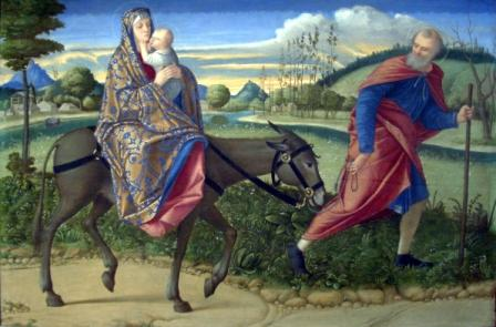 Lễ Thánh Gia Năm A: Gương Gia Đình Hạnh Phúc