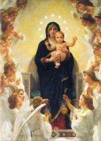 01/01 Thánh Maria Mẹ Thiên Chúa - Lm Giuse Đinh Tất Quý
