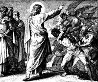 Bài Giảng Chúa Nhật IV Thường Niên Năm B - Lm Phê-rô Lê Văn Chính