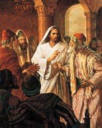 Lời Chúa thứ năm tuần V Mùa Chay (02/04/2020)