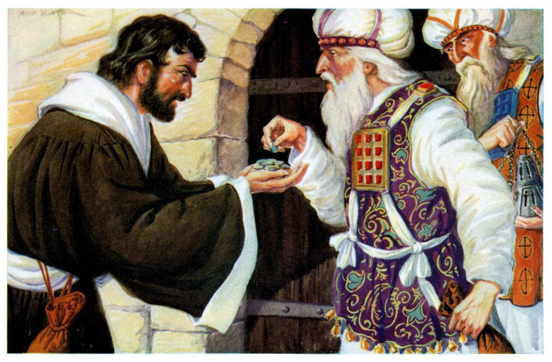 Gx TTS - Thánh Lễ Online THỨ TƯ TUẦN THÁNH 08/04/2020 - Cha xứ Phê-rô chủ sự.