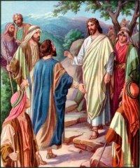 Lời Chúa thứ bảy Tuần VII Phục Sinh (08/06/2019)
