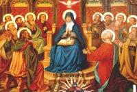 Bài Giảng Lễ Chúa Thánh Thần Hiện Xuống - Lm Phê-rô Lê Văn Chính