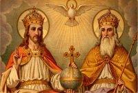 Bài Giảng Chúa Nhật Lễ Chúa Ba Ngôi Năm B - Lm Phê-rô Lê Văn Chính