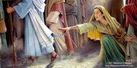 Bài Giảng Chúa Nhật XIII thường niên năm B 2015 - Lm Phê-rô Lê Văn Chính
