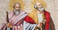Lời Chúa Lễ Thánh Phê-rô và Thánh Phao-lô, Tông Đồ (29/06)