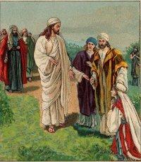 Lời Chúa Lễ Thánh Giacôbê, Tông Đồ (25/07)