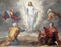 Lời Chúa Lễ Chúa Giê-su Hiển Dung (06/08)
