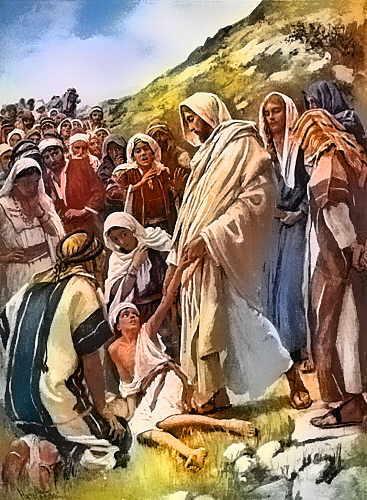Lời Chúa thứ bảy tuần XVIII thường niên (07/08/2021)