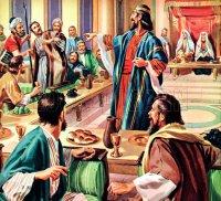 Lời Chúa thứ năm tuần XX thường niên (19/08/2021)