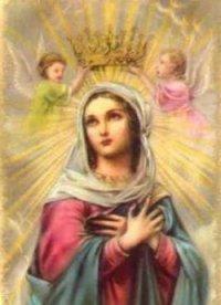Lời Chúa Lễ Đức Ma-ri-a Nữ Vương (22/08/2019)