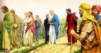 Lời Chúa thứ bảy tuần XXII thường niên (04/09/2021)