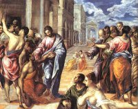 Lời Chúa thứ hai tuần XXIII thường niên (06/09/2021)