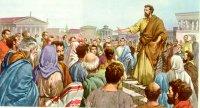 Lời Chúa thứ năm tuần XXIII thường niên (09/09/2021)
