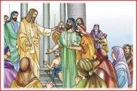 Lời Chúa thứ bảy tuần XXIII thường niên (11/09/2021)