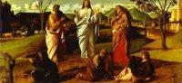 Bài Giảng Lễ Chúa Nhật II Mùa Chay Năm A (Lm Đinh Tất Quý)
