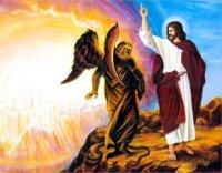 Đức Giê-su Bị Cám Dỗ - Lm Giuse Đinh Lập Liễm
