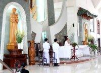 Gx TTS: Lễ Kính Đức Mẹ Fatima (trưa 13/03/2014)