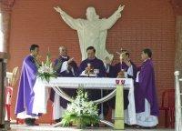 Lễ Giỗ 100 ngày Linh mục Giuse Maria Đinh Cao Tùng