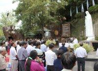 HĐMV Gx Tân Thái Sơn Hành Hương Đức Mẹ Tà-pao (02-03/06/2014)