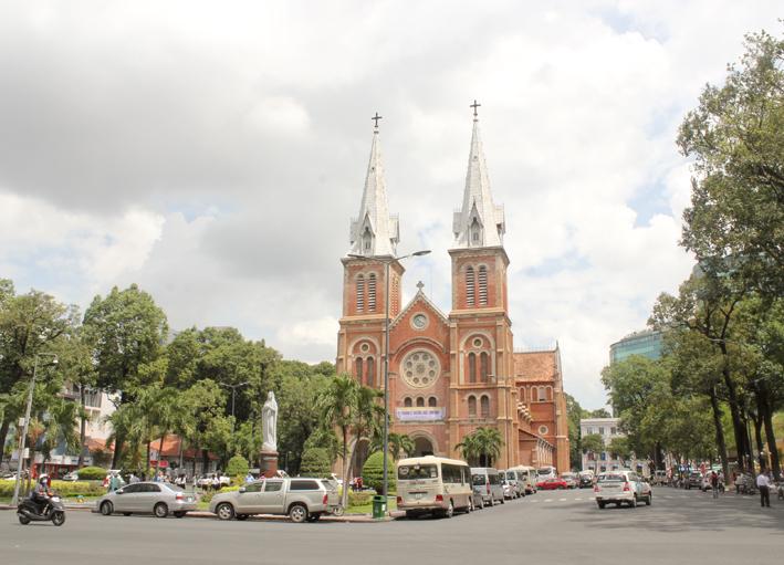 Giáo xứ Tân Thái Sơn: Tin Vui Hồng Ân Linh Mục