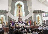 Lễ Giỗ Mãn Tang Bà Maria Phạm Thị Sang (Bà Chánh Cật)