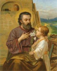Thánh Giu-se: Người Cha Tuyệt Vời.