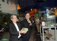 Lễ Hội Bánh Chưng Tết Giáp Ngọ 2014- Bản tin số 05