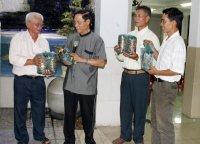 Lễ Hội Bánh Chưng Tết Giáp Ngọ 2014- Bản tin số 06