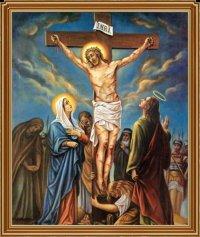 Lời Chúa thứ sáu Tuần Thánh (10/04/2020)