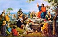 Lời Chúa Thứ Ba sau Lễ Chúa Hiển Linh