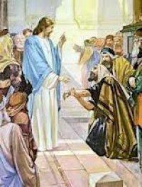 Phân tích và Chia sẻ  Lời Chúa Chúa Thứ Tư Tuần II Thường Niên năm chẵn.