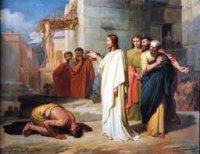 Lời Chúa Thứ Sáu Sau Lễ Chúa Hiển Linh
