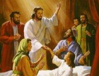 Lời Chúa thứ ba tuần IV thường niên năm chẵn (04/02/2014)