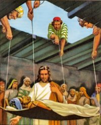 Phân tích và Chia sẻ  Lời Chúa Thứ Sáu Tuần I Thường Niên năm chẵn