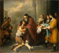Đề tài tháng ba năm Phúc - âm - hóa gia đình