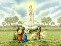 Mời Tham Dự Thánh Lễ Kính Đức Mẹ