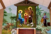 Năm Tân Phúc âm hóa đời sống gia đình: Đề tài tháng 01.