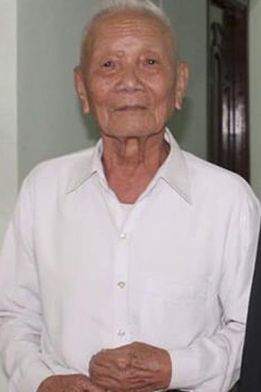 Cáo Phó: Ông Chánh Trương Gioan Baotixita Vũ Cật