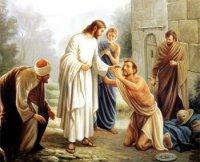 Phân tích và Chia sẻ  Lời Chúa Thứ Năm Tuần I Thường Niên năm chẵn
