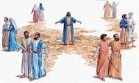 Lời Chúa thứ năm tuần IV thường niên năm chẵn (06/02/2014)