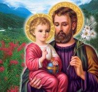 Thánh Giu-se, Bạn trăm năm Đức Ma-ri-a (Những bài suy niệm)